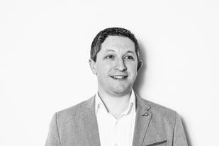 Matthew Stringer CEO Stridon